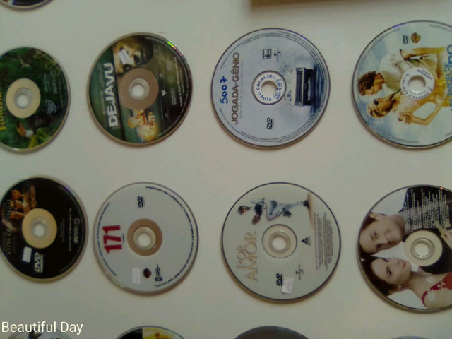 20 Dvd filmes originais 40 reais todos - Foto 3