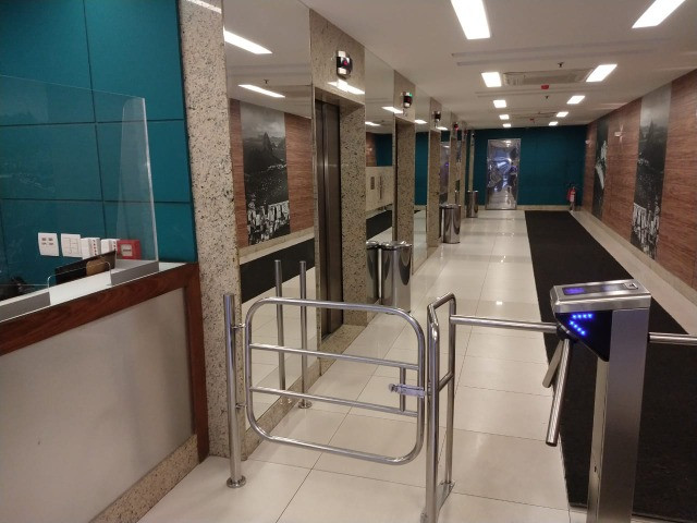 Sala Comercial 30 m2 - Foto 3