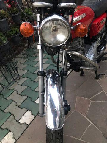 Honda ML 125 Relíquia - Foto 3