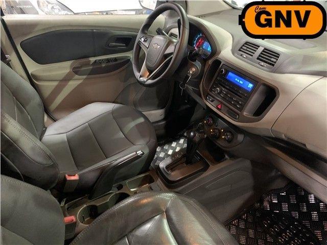 Chevrolet Spin 2014 1.8 lt 8v flex 4p automático - Foto 7
