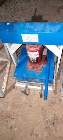 Máquina de fazer sandálias - Foto 4