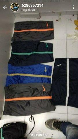 Calças e shorts direto da fabrica - Foto 3