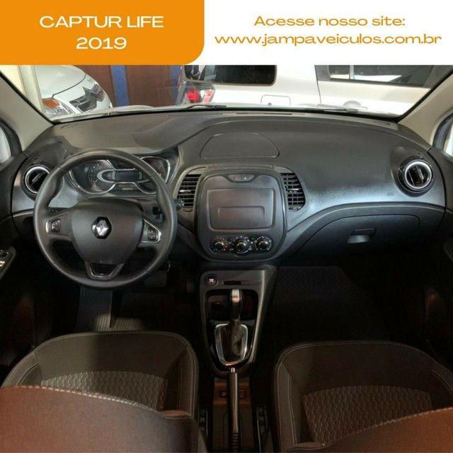 Renault Captur Life 1.6 2019 - Foto 5