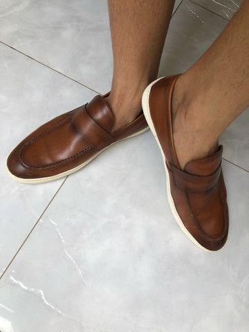 Sapato noha , novinho! - Foto 2