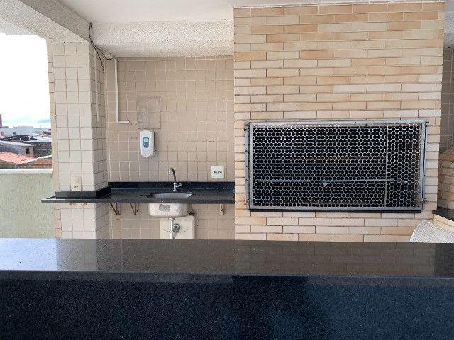 Ed. Mistral Residence Apto. em Andar Alto com 2 Vagas de Garagens - Foto 15