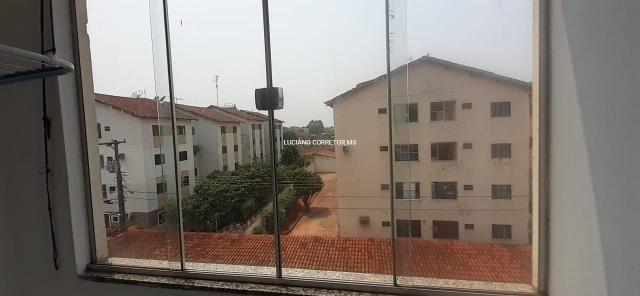 Apartamento à venda com 2 dormitórios em Jardim tijuca, Campo grande cod:954 - Foto 7