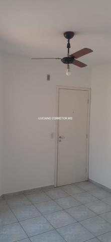 Apartamento à venda com 2 dormitórios em Jardim tijuca, Campo grande cod:954 - Foto 11