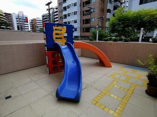 Apartamento com 2 dormitórios à venda, 65 m² por R$ 370.000,00 - Ponta Verde - Maceió/AL - Foto 4