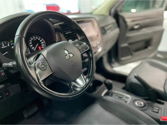 Mitsubishi Outlander GT 4WD, 7 Lugares, Reviões na Autorizada - Foto 14