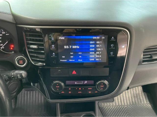 Mitsubishi Outlander GT 4WD, 7 Lugares, Reviões na Autorizada - Foto 11