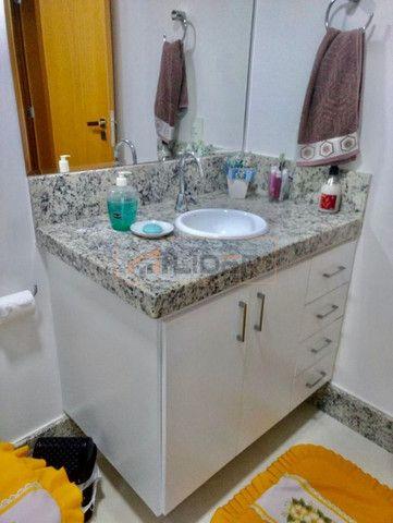 Apartamento com 02 Quartos + 01 Suíte no Residencial Santa Bárbara - Foto 9