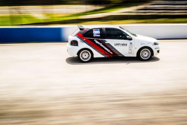 Palio Turbo Rua X Pista 245cv - Foto 13