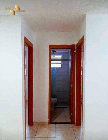 Cuiabá - Apartamento Padrão - Coophema - Foto 18