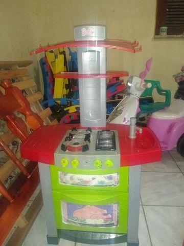 Vendo fogão infantil  - Foto 2