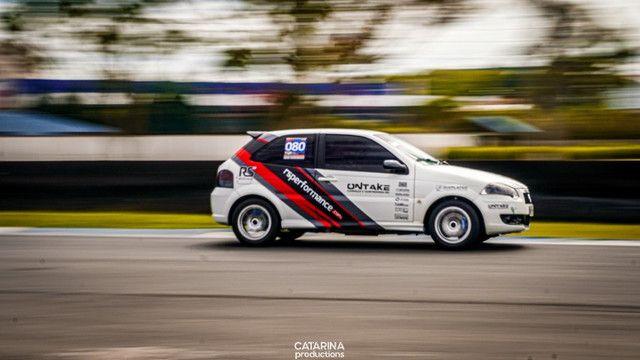 Palio Turbo Rua X Pista 245cv - Foto 11