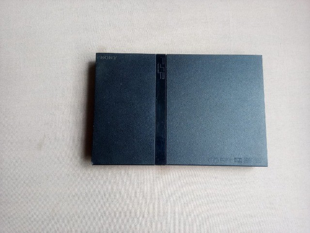 Playstation 2 SLIM  - Foto 2