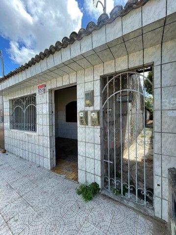 Casa no Bairro Santos Dumont( ótima oportunidade )