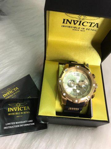 Relógio invicta 19660 (Original )