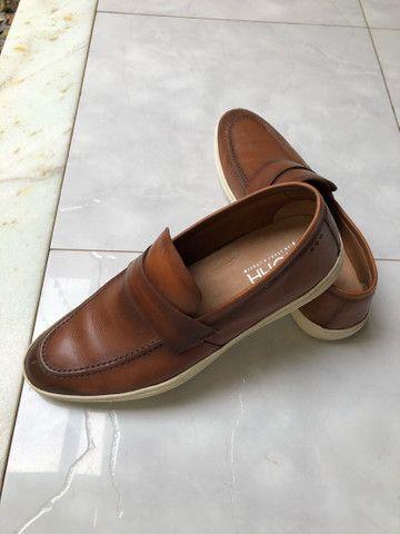 Sapato noha , novinho! - Foto 5