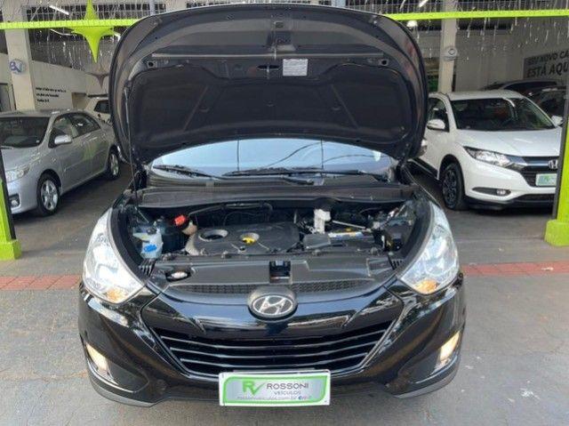 Hyundai Ix35 2.0 flex Automatico - Foto 19