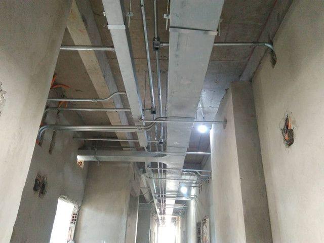 Serviços elétricos hidraulico residencial industrial e predial - Foto 6