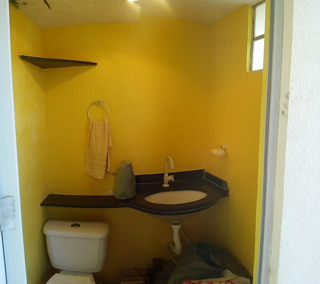 Excelente Casa com móveis projetados | Sombra | em Cidade Verde - Nova Parnamirim - Foto 10