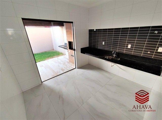 Casa à venda com 3 dormitórios em Itapoã, Belo horizonte cod:2223 - Foto 19