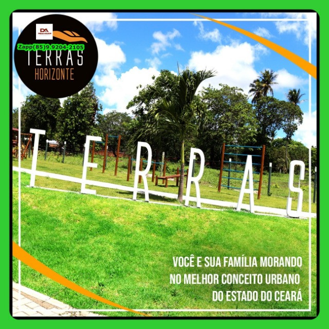 Lotes em Terras Horizonte - Venha investir , não perca tempo *%*% - Foto 19