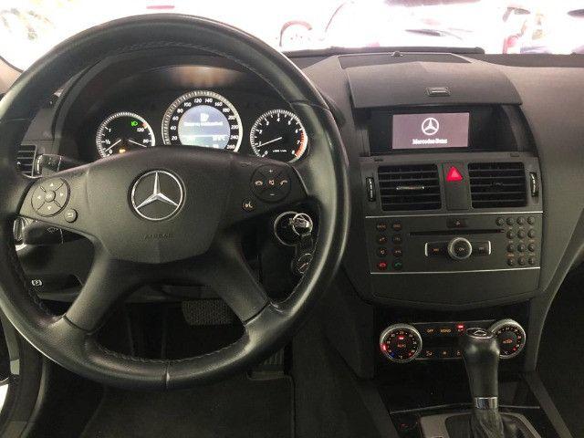 Mercedes C 180K - Foto 7