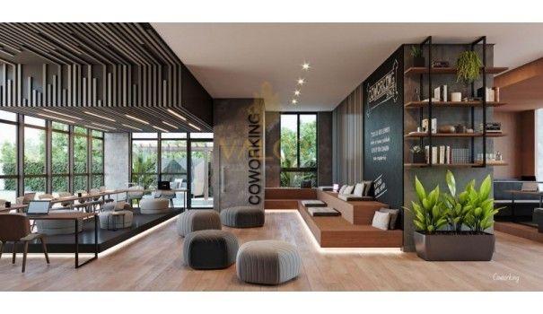 Apartamento 2 dormitórios no maior Home Club de Itajaí - Foto 15