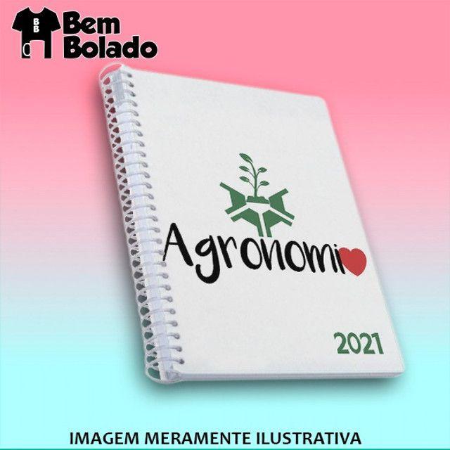 Agenda 2021 Agronomia curso e profissão - Foto 5