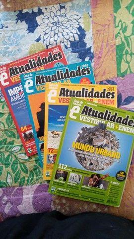 Livros Variados a doar - Foto 4