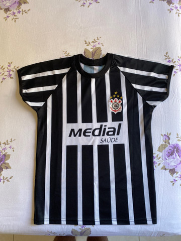 Camisa do Corinthians!!!!