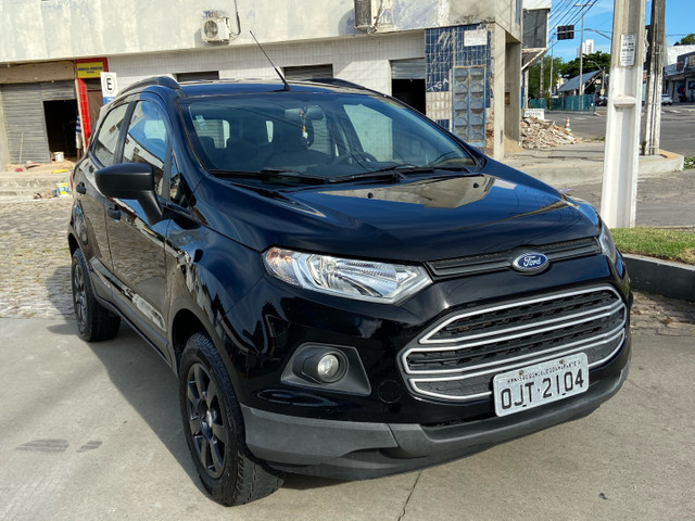 Ford eco Sport 2013 1.6 EXTRA - Foto 2