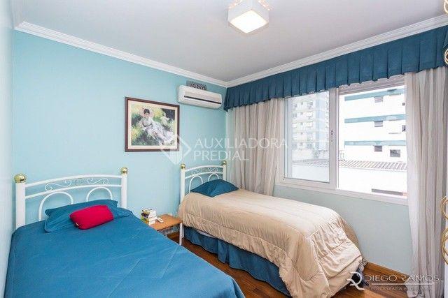 Apartamento à venda com 2 dormitórios em Moinhos de vento, Porto alegre cod:298189 - Foto 14