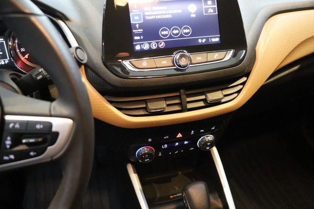 Chevrolet Onix PLUS 1.0 PREMIER 2 4P - Foto 10