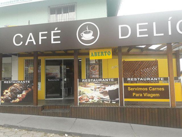 Vende-se ponto Restaurante e café. - Foto 4