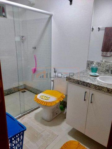 Apartamento com 02 Quartos + 01 Suíte no Residencial Santa Bárbara - Foto 8