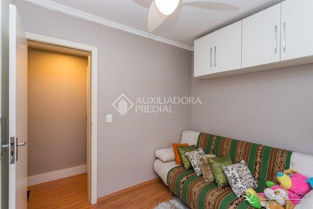 Apartamento à venda com 3 dormitórios em Vila ipiranga, Porto alegre cod:295572 - Foto 9