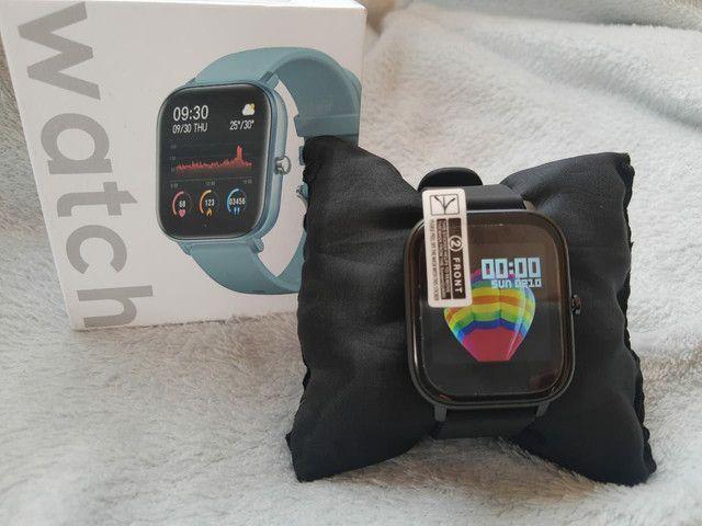 Relógio Smartwatch Inteligente P8