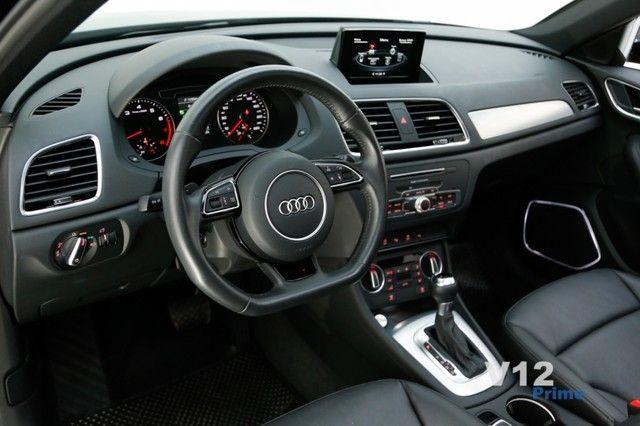 Audi Q3 1.4 TFSI S LINE 4P - Foto 8