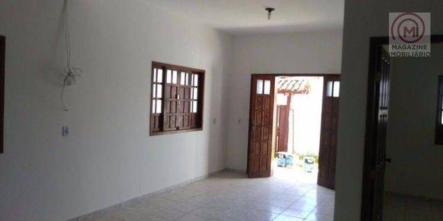 Casa grande com 2 dormitórios à venda 256 m² por R$ 280.000 - Nova Cabrália - Santa Cruz C - Foto 8