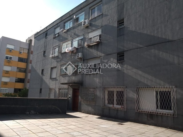 Apartamento à venda com 2 dormitórios em Jardim europa, Porto alegre cod:293584