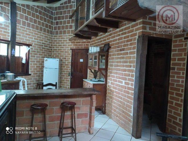 Casa com 3 dormitórios à venda, 95 m² por R$ 530.000,00 - Coroa Vermelha - Santa Cruz Cabr - Foto 5
