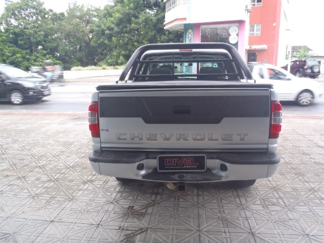 Chevrolet s10 cd 4x4 executiva diesel - Foto 4