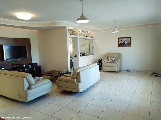 Casa para Venda em Presidente Prudente, VILA CRISTINA, 4 dormitórios, 1 suíte, 4 banheiros - Foto 9