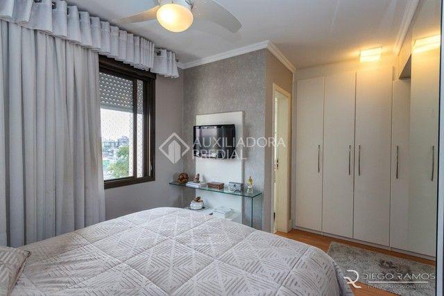 Apartamento à venda com 3 dormitórios em Vila ipiranga, Porto alegre cod:295572 - Foto 16