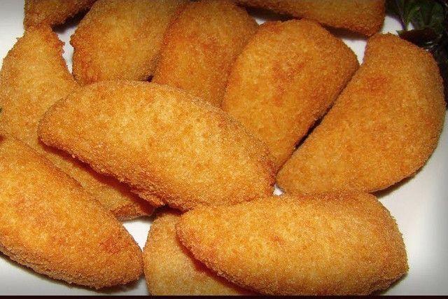 Salgados fritos - Foto 3