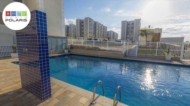 Alugo Apartamento 2 quartos em Caxias do Sul - Foto 11