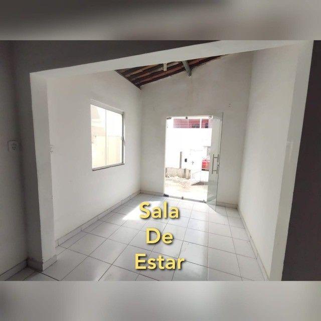 Casa Bairro Populares - Foto 5